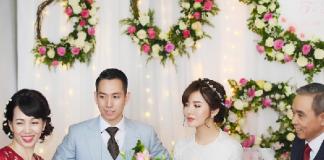 Xem ngày tốt tổ chức đám cưới cần lưu ý những gì?