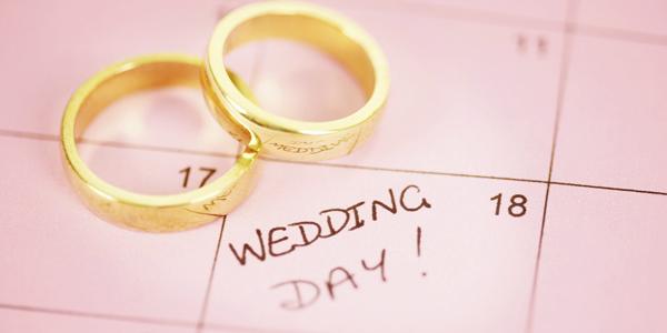 Chọn nơi xem ngày cưới chính xác