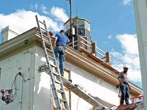 Xem ngày tốt sửa nhà, giúp gia chủ gặt hái nhiều tài lộc