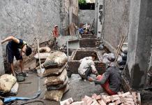 Tháng Giêng có nên xây nhà, sửa nhà không?