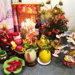Phong thủy bàn thờ Thần Tài, cầu tài lộc trong kinh doanh