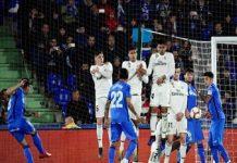 Getafe 0-0 Real Madrid: Marco Asensio kém duyên