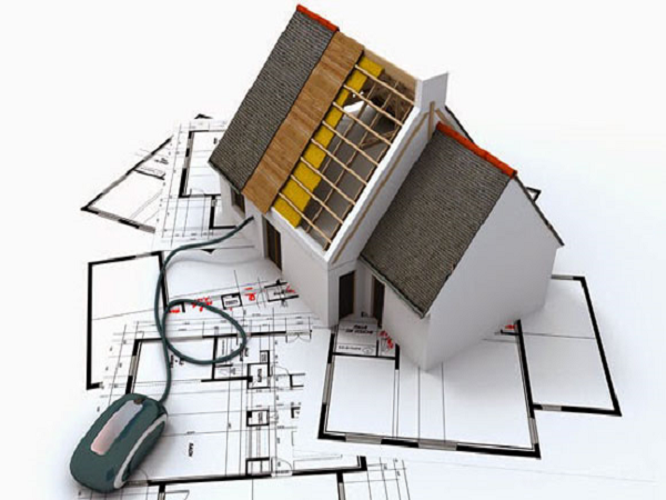 Xem ngày tốt động thổ làm nhà, xây nhà