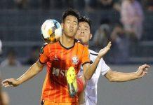 SHB Đà Nẵng thắng 2-1 trước Hoàng Anh Gia Lai