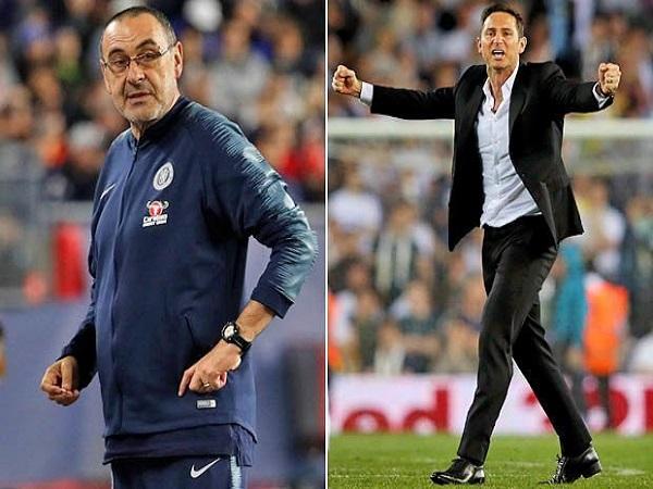 Lỡ vé lên Premier League, Lampard khẳng định tương lai