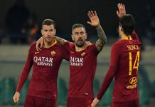 Nhận định Perugia vs AS Roma 01h30, 01/08