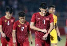Ai nói U18 Việt Nam chơi bạc nhược trước U18 Thái Lan