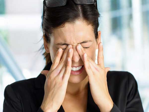 Mắt trái giật hên hay xui - Điềm báo giật mắt trái theo khung giờ