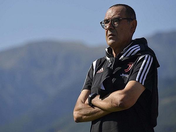 HLV Sarri sẽ quay lại dẫn dắt Juventus