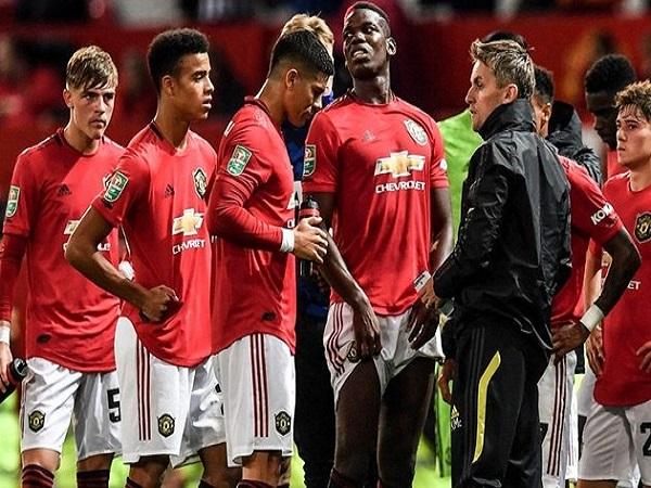 Man Utd thắng trận, thái độ của thành viên Qủy đỏ như nào?