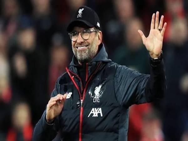 Klopp hào hứng với thắng lợi chật vật của Liverpool