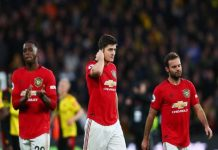 """Man Utd - Khi top 4 không còn là """"thói quen'"""