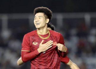 Bóng đá Việt Nam tối 25/3: Đức Chinh báo tin vui với NHM Việt Nam