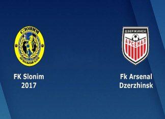 Nhận định Slonim Vs Arsenal Dzyarzhynsk, 18h00 ngày 31/3