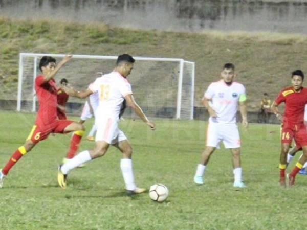 Nhận định Managua FC U20 vs Real Madriz U20, 5h30 ngày 30/04