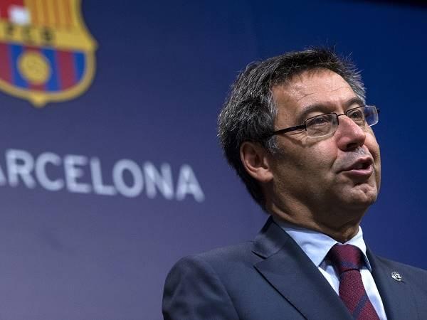 Tin bóng đá TBN 15/4: Barcelona phủ nhận cáo buộc tham nhũng