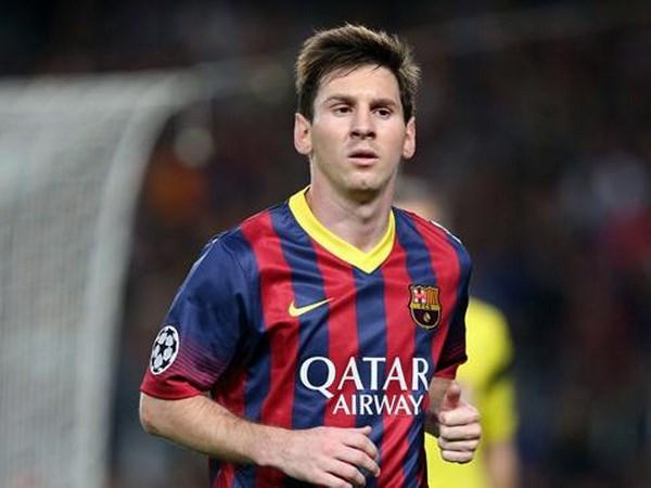 Bóng đá quốc tế sáng 27/5: Thầy cũ tiết lộ lý do loại Messi ở World Cup 2006