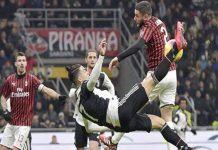 Tin bóng đá 2/6: Vận son đến với Juventus