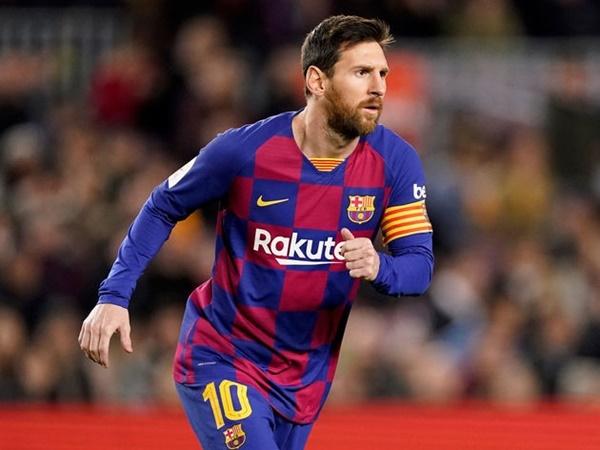 Tin bóng đá sáng 17/6: Messi nổ súng, Barca xây chắc ngôi đầu