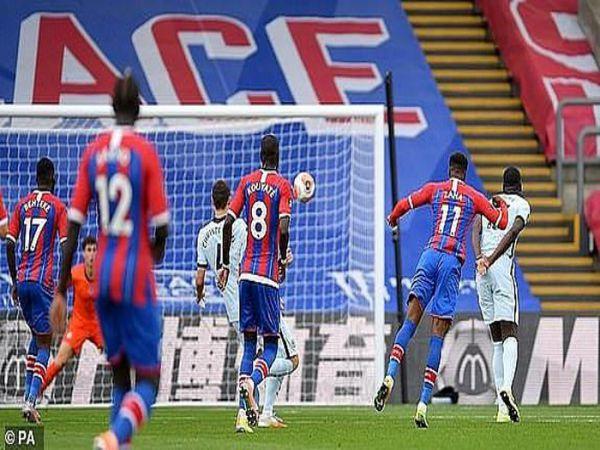 Chiến thắng nghẹt thở Chelsea chính thức lọt top 3