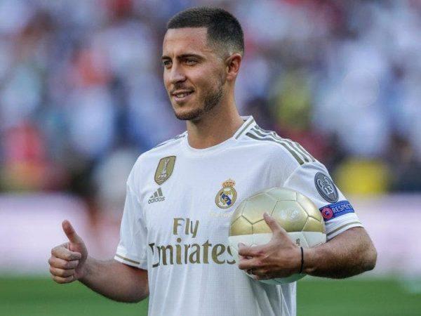 Tin bóng đá tối 27/7: Hazard sa sút vì áp lực ở Real