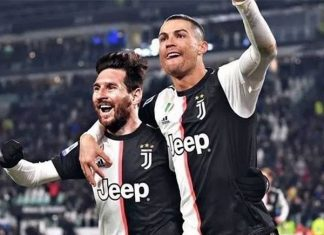 Tin bóng đá chiều 31/8: Juventus muốn đưa Messi về chơi cạnh Ronaldo