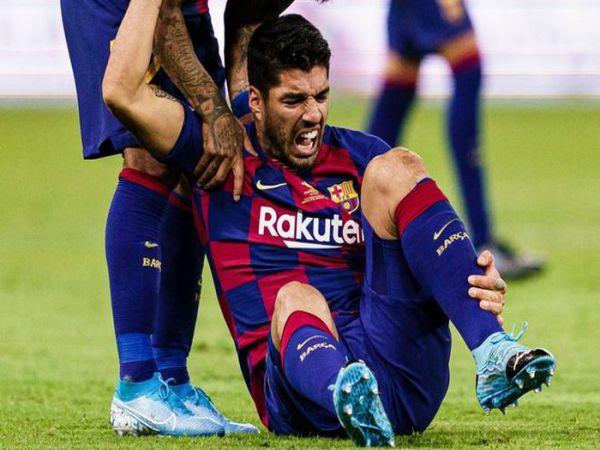 Tin bóng đá sáng 18/8: Barca gây áp lực với dàn sao từ chối rời CLB