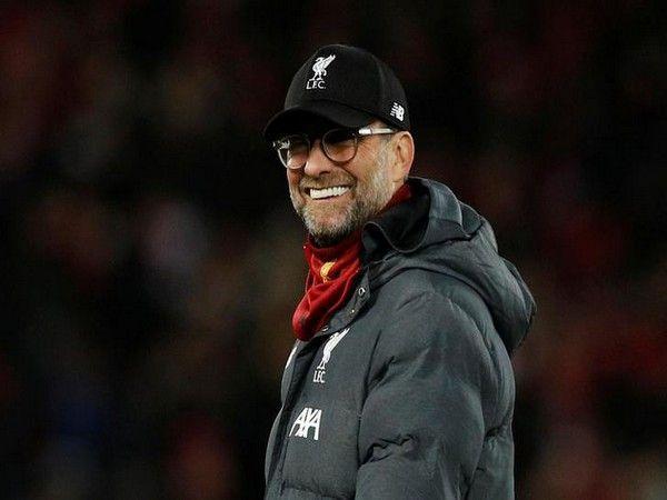 Tin Liverpool 17/8: Jurgen Klopp giành giải HLV xuất sắc nhất Ngoại hạng Anh