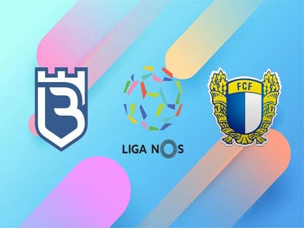 Nhận định Belenenses vs Famalicao 01h45, 29/09 - VĐQG Bồ Đào Nha