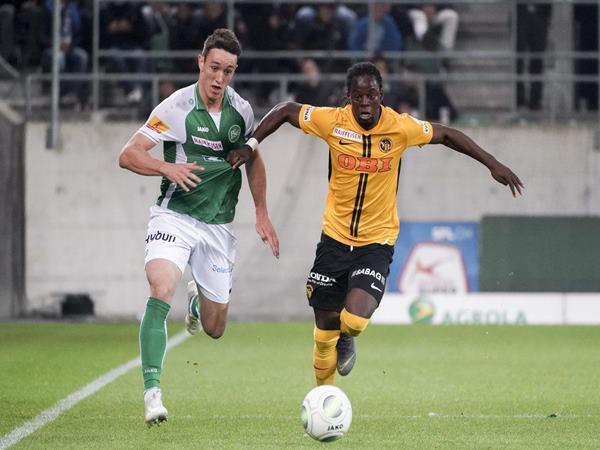 Nhận định Midtjylland vs Young Boys, 01h30 ngày 17/9
