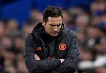 Tin bóng đá chiều 14/9: Lampard phản bác ý kiến của Klopp