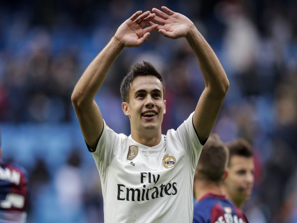 Tin bóng đá tối 16/9: Tottenham đạt thỏa thuận chiêu mộ cầu thủ Real
