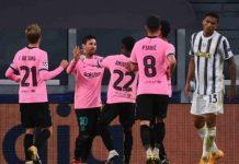 Bóng đá hôm nay 29/10: Thắng Juventus, sao Barcelona tuyên bố tự tin
