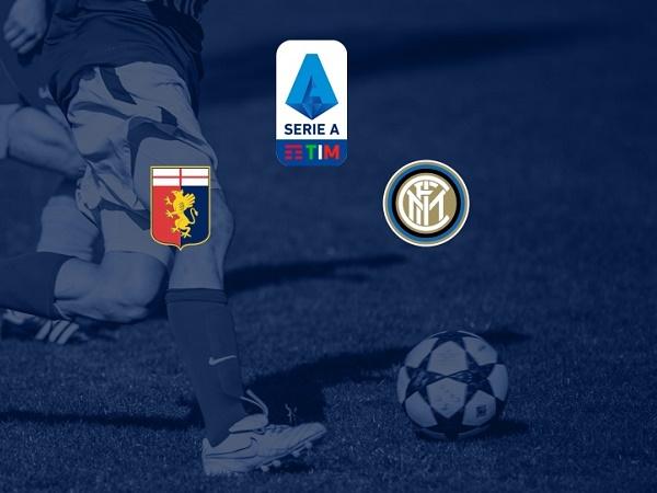 Soi kèo Genoa vs Inter Milan 23h00, 24/10 - VĐQG Italia