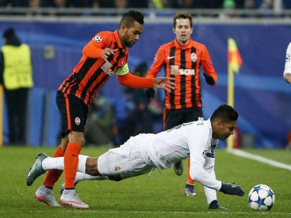 Soi kèo Real Madrid vs Shakhtar Donetsk, 23h55 ngày 21/10 - Cup C1
