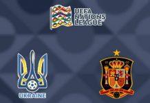 Soi kèo Ukraine vs Tây Ban Nha 01h45, 14/10 - UEFA Nations League