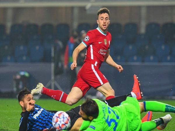 Bóng đá Anh trưa 4/11: Jota xuất sắc chẳng ảnh hưởng gì đến Firmino