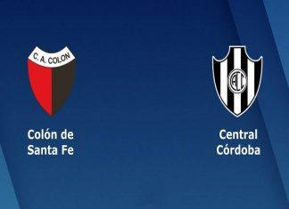 Soi kèo Colon vs Central Cordoba 07h15, 17/11 - VĐQG Argentina