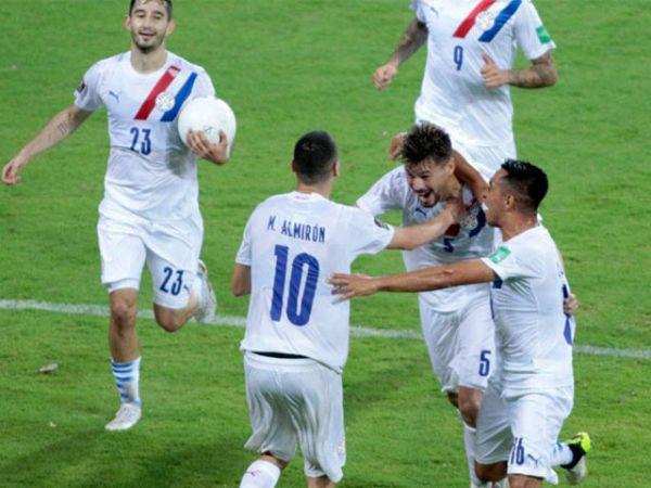 Soi kèo Paraguay vs Bolivia, 06h00 ngày 18/11 - Vòng loại World Cup