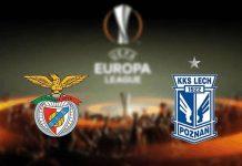 Soi kèo Benfica vs Lech Poznan – 03h00 04/12, Europa League