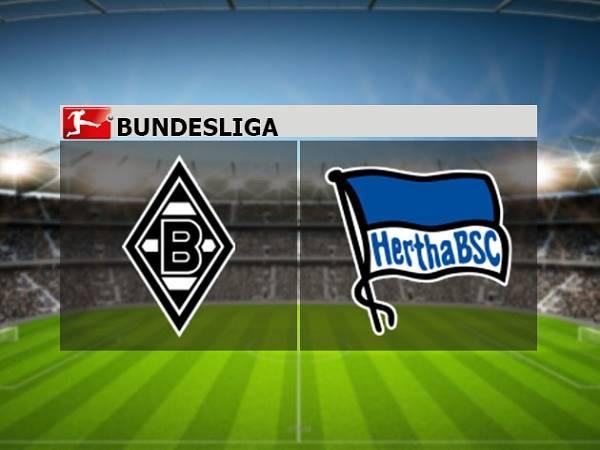 Soi kèo Monchengladbach vs Hertha Berlin – 21h30 12/12, VĐQG Đức