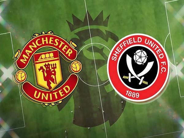 Soi kèo MU vs Sheffield United – 03h15 28/01, Ngoại Hạng Anh