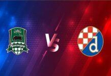 Soi kèo Krasnodar vs Dinamo Zagreb – 00h55 19/02, Cúp C2 Châu Âu