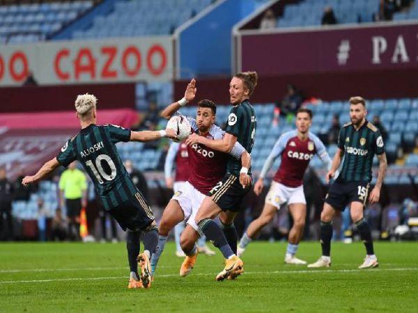Nhận định tỷ lệ Leeds Utd vs Aston Villa, 00h30 ngày 28/2