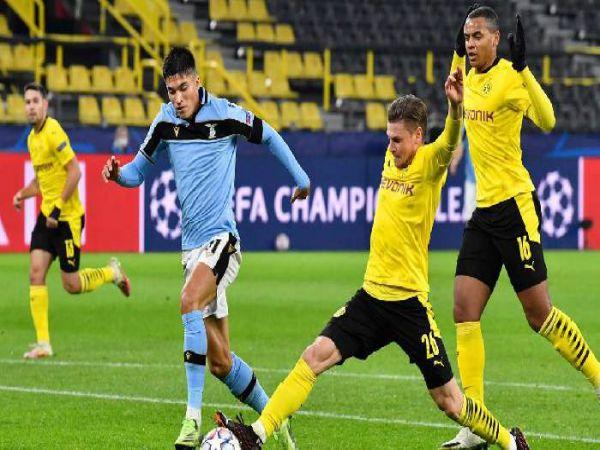 Soi kèo Sevilla vs Dortmund, 03h00 ngày 18/2 - Cup C1 châu Âu