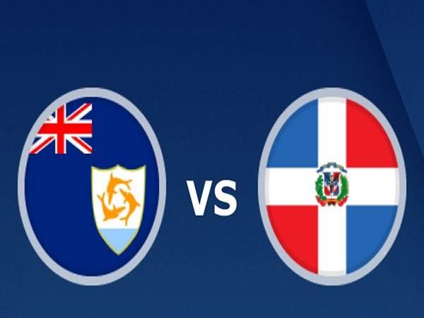 Soi kèo bóng đá Anguilla vs CH Dominican, 05h00 ngày 28/3