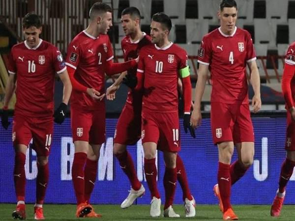 Soi kèo bóng đá Azerbaijan vs Serbia, 23h00 ngày 30/3