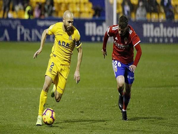 Nhận định Sporting Gijon vs Alcorcon (1h00 ngày 27/3)