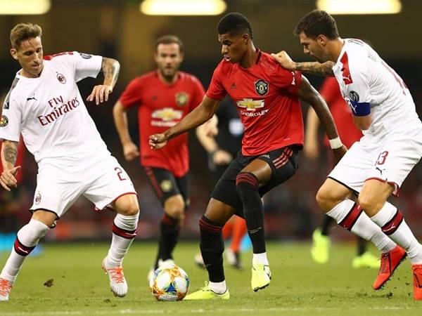 Nhận định trận đấu AC Milan vs Man United (3h00 ngày 19/3)