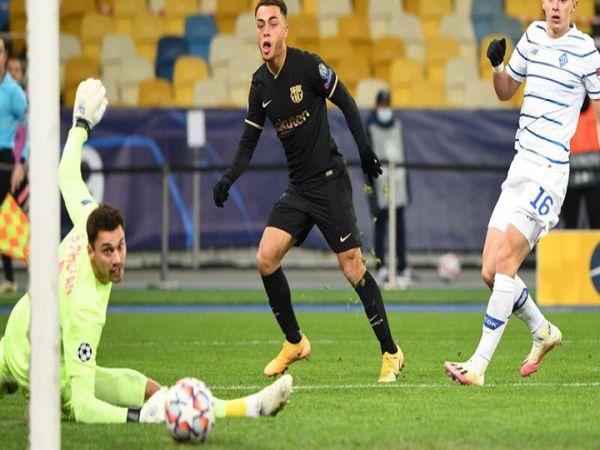 Nhận định tỷ lệ Dynamo Kiev vs Villarreal, 00h55 ngày 12/3 - Cup C2